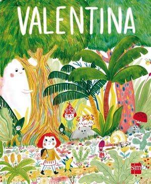 Valentina cuentos para educar en igualdad
