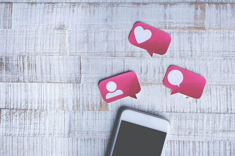 Contactos redes sociales  Consejos para hablar con los adolescentes