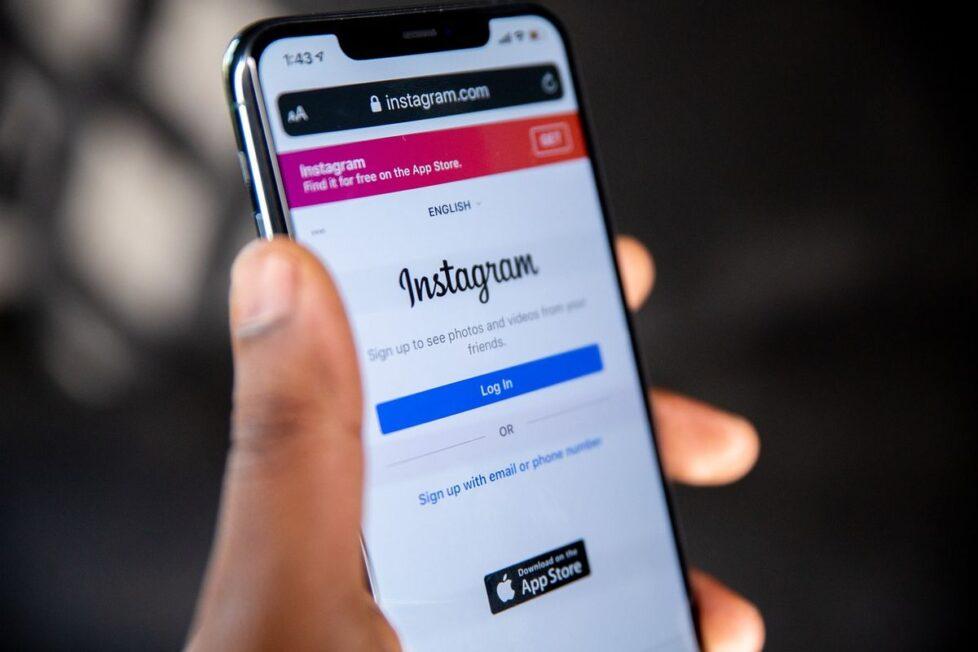 cuentas Instagram robo