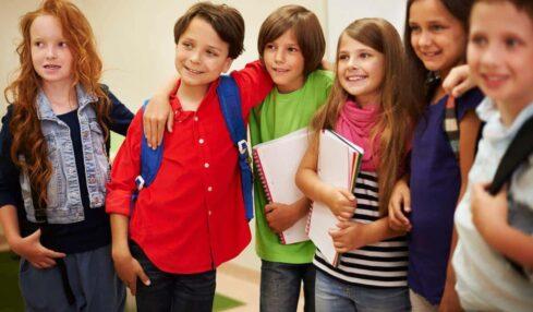 educación centrada en relaciones interpersonales