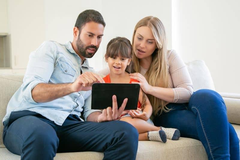 educación redes sociales