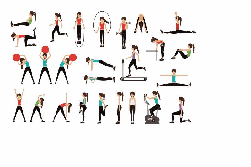 ejercicio Instagram