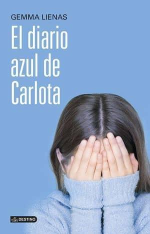 El diario azul de Carlota