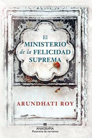 El ministerio de la felicidad suprema