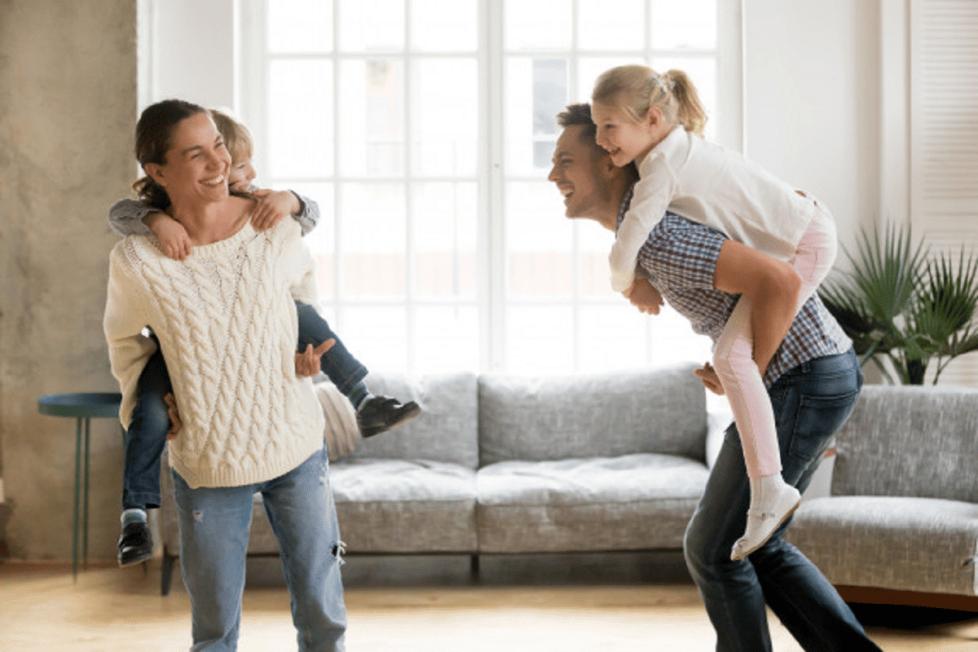 Familia psicomotricidad