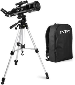 telescopios Intey F40070M