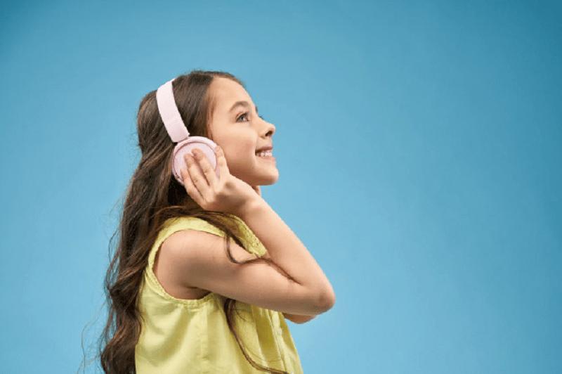 audiocuentos para niños en Spotify