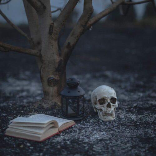 Novelas de miedo y terror que quitan el sueño
