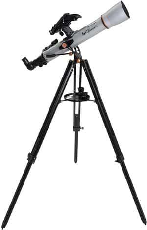 Celestron StarSense Explorer LT 70AZ telescopios