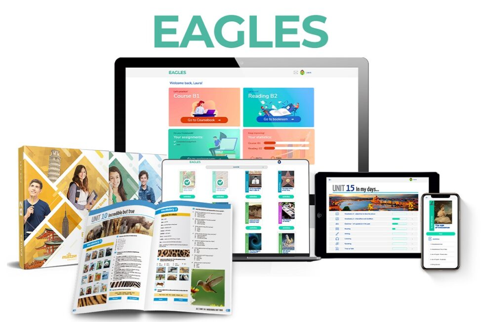 Eagles Milton Education
