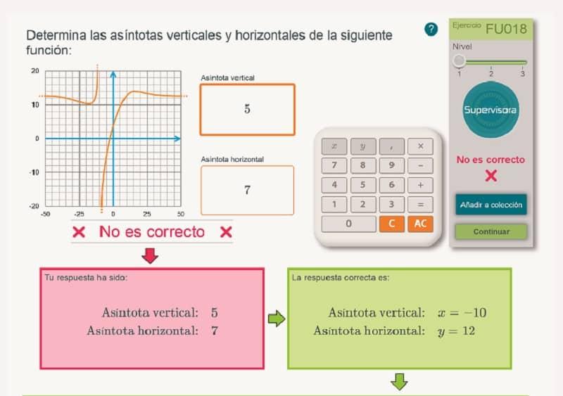 interMatia enseñanza semipresencial