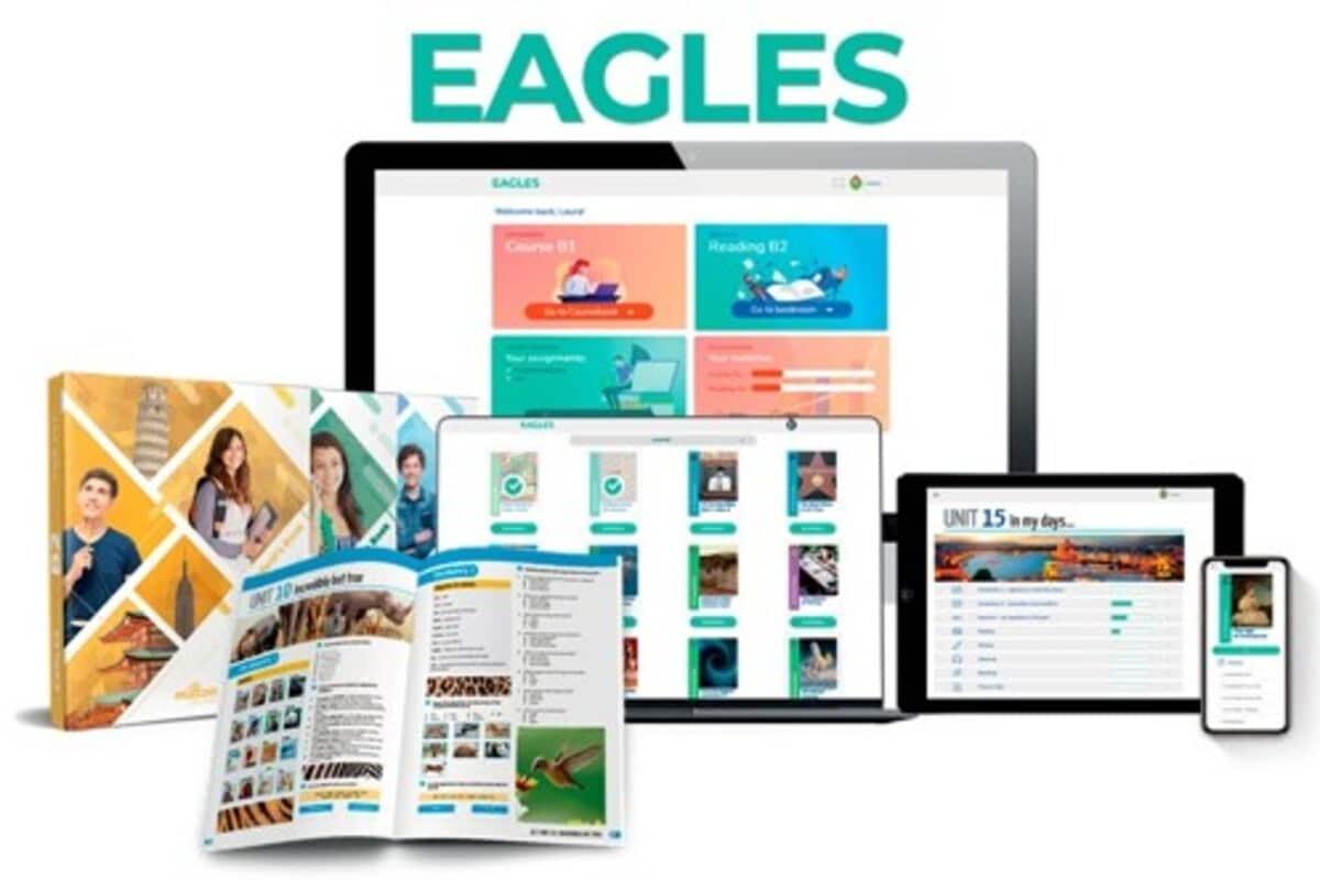 Licencias digitales de inglés gratuitas para centros escolares