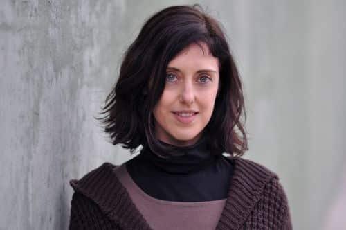 Irene Vallejo Moreu