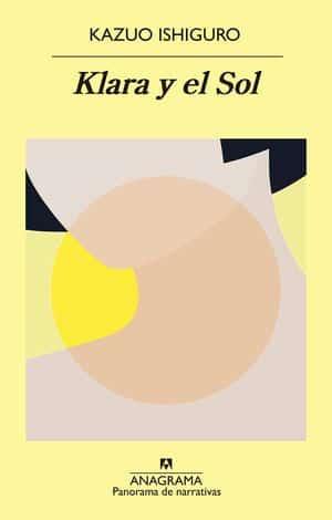 Klara y el Sol libros para regalar Día del Padre
