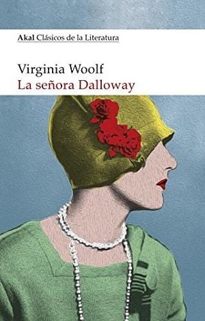 La señora Dalloway Virginia Woolf