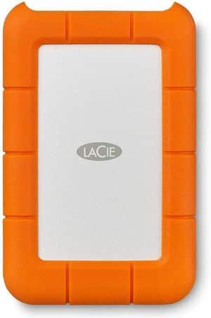LaCie Rugged Mini discos duros portátiles
