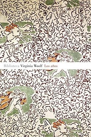 Los años Virginia Woolf