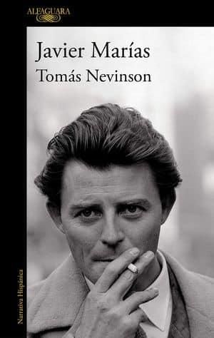 Tomás Nevinson libros para regalar Día del Padre