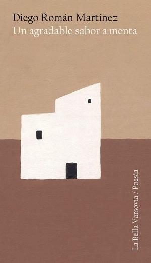 Un agradable sabor a menta libros Día Mundial de la Poesía