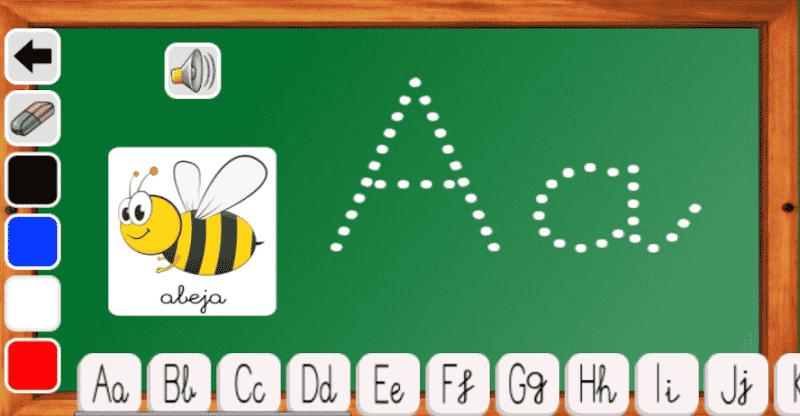 IQ Aprende a leer con juegos