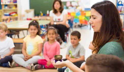 autocuidado docente