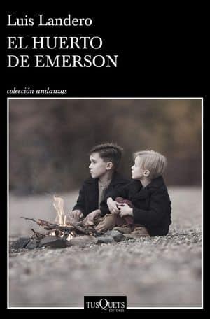 El huerto de Emerson libros para regalar Día del Padre