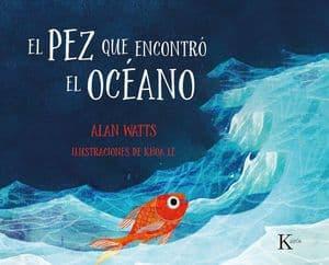 El pez que encontró el océano libros filosofía niños y adolescentes
