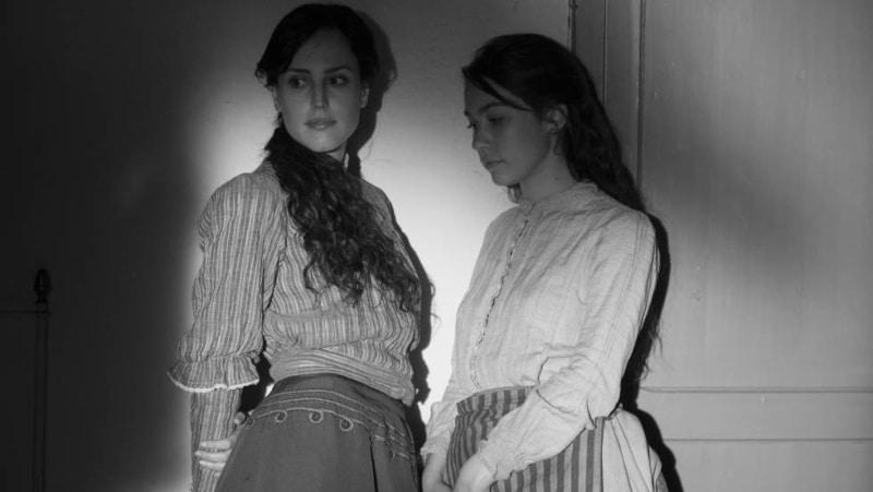 Elisa y Marcela películas lgtbiq