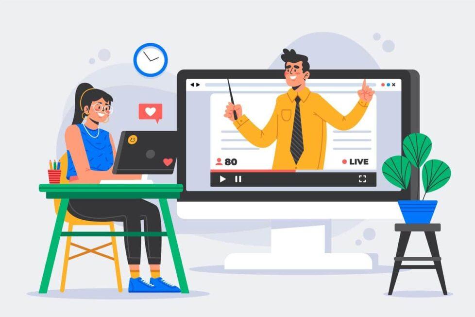 entorno aprendizaje digital