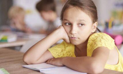 estudiantes desmotivados