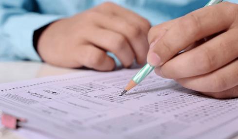 afecta el horario a los exámenes