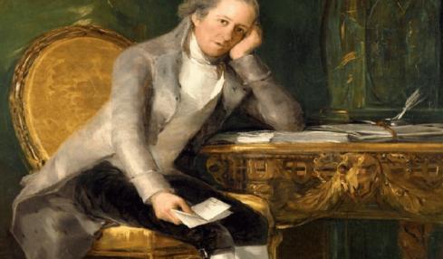 Goya 275 aniversario