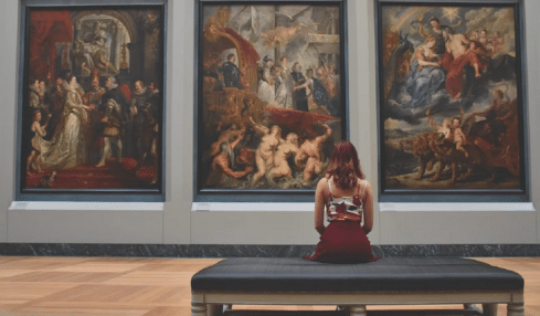 Mapas conceptuales para estudiar Historia del Arte