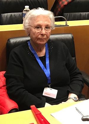 Josefina Molina Mujeres cineastas