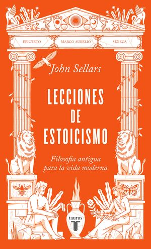 Lecciones de estoicismo novedades literarias marzo