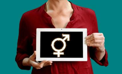 Cómo crear materiales no sexistas