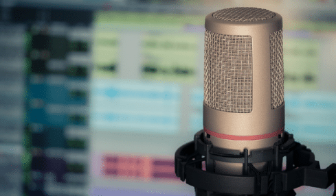 Podcast literatura