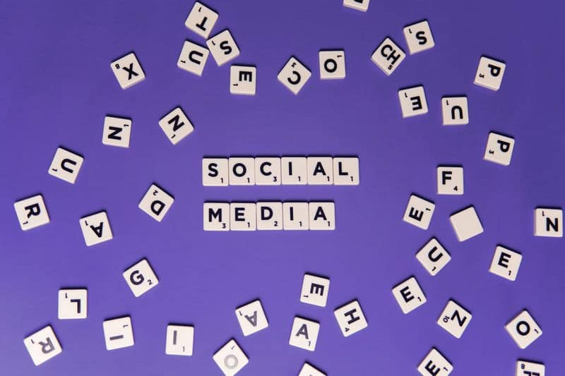 redes sociales y divulgación
