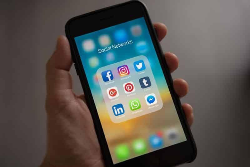 redes sociales seguras