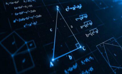 Trigonometría matemáticas