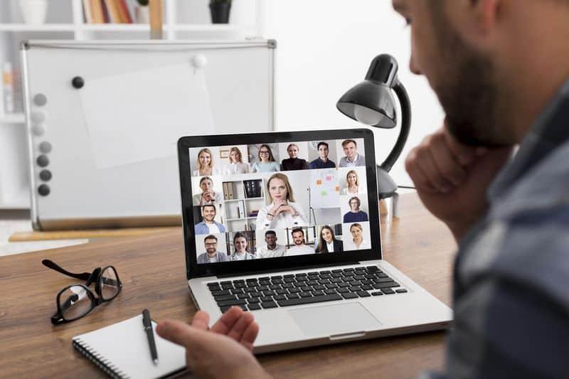 Microsoft Teams - videollamada
