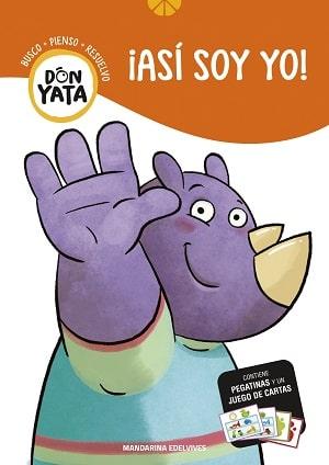 Don Yata Herramientas para fomentar el ABP