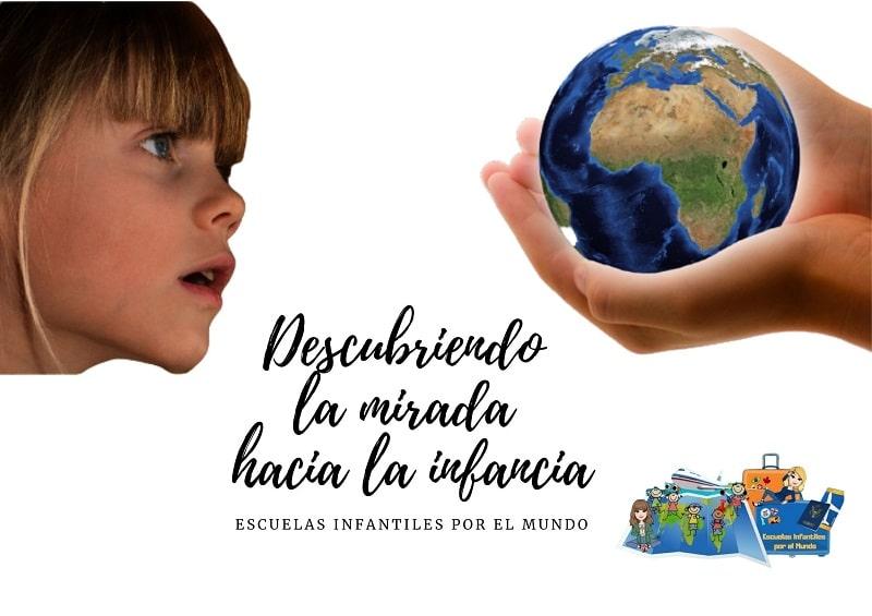 Escuelas Infantiles por el mundo