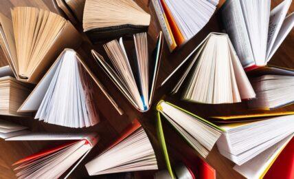 Libros imprescindibles de divulgación científica
