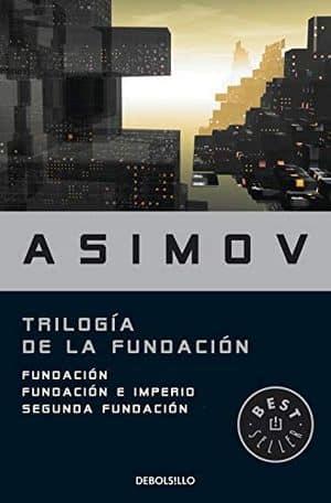 Trilogía de la Fundación Isaac Asimov