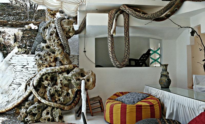 Casa Dalí museos de arte
