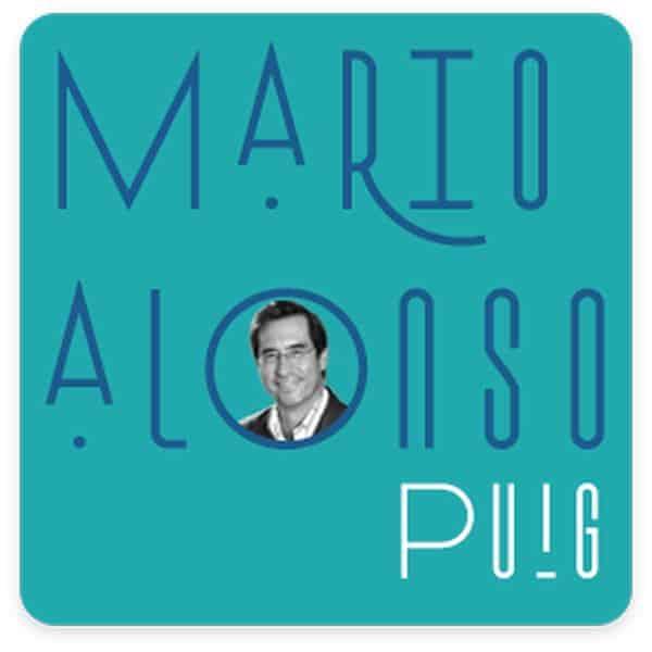 Mario Alonso congreso SM