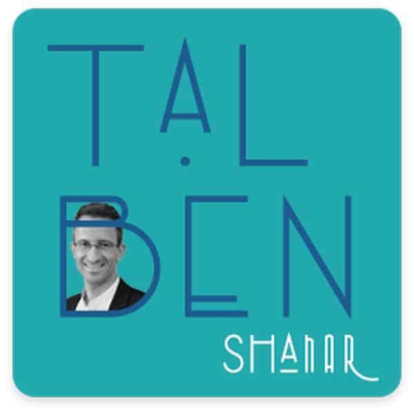 Tal Ben-Shahar congreso SM