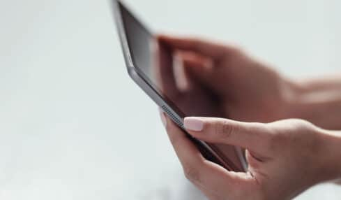 Apps de cuentos clásicos para el tablet
