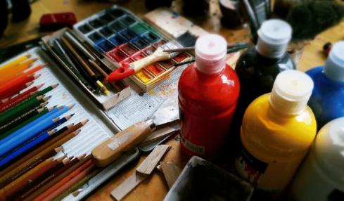 dia del arte